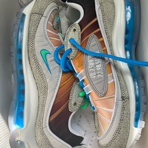 Nike Airmax 98